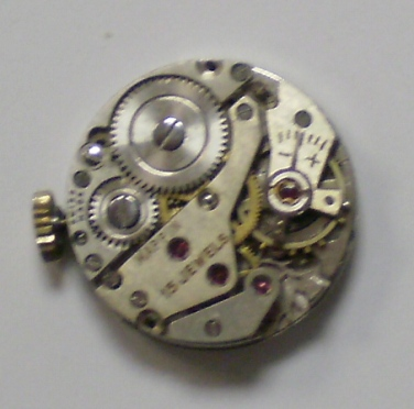 AS Cal. 970 Movement