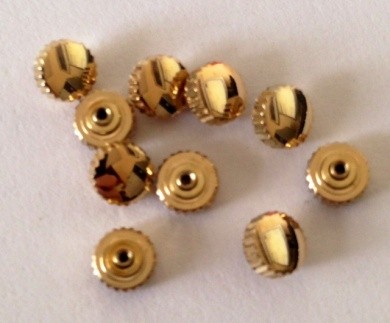 Rolled Gold, Top Quality Crowns
