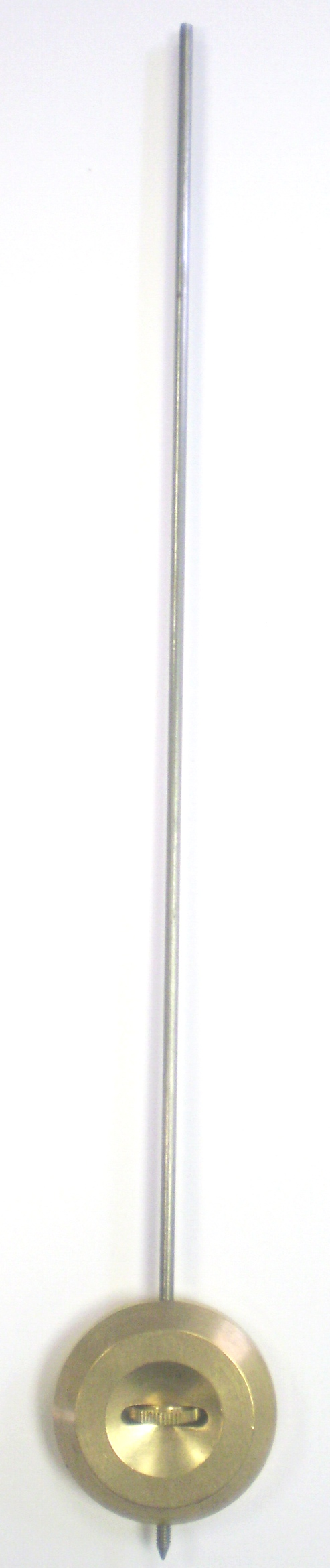 French Clock Pendulum 32mm